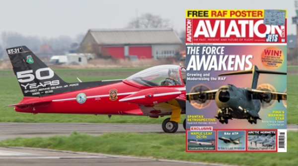 Aviation News - May 2019