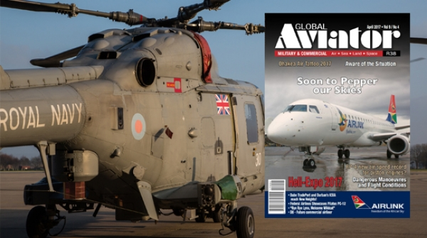 Global Aviator April 2017